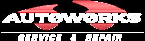 AutoWorks Logo - Light Retina